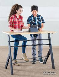 standing desks for students yze standing desk moving minds