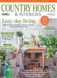 Country Homes And Interiors Magazine Subscription Country Homes And Interiors Magazine Brokeasshome Com