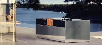 ex display kitchen island kitchen island 5 by roshults the ultimate outdoor set up
