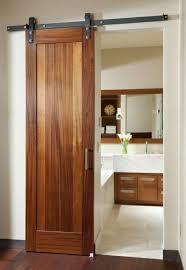 interior home doors as 25 melhores ideias de sliding wood doors no porta
