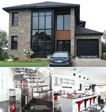 modern house plans free plans for modern homes contemporary modern house plan modern house