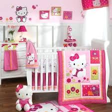Migi Blossom Crib Bedding Cherry Blossom Baby Bedding Shadowsofreality Info