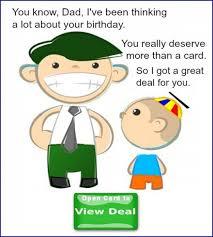 funny birthday cards dad daughter