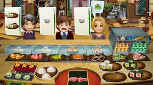 jeu de cuisine sushi le jeu de cuisine cooking fever débarque sur le windows store