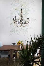 mr kate diy string art wall mural