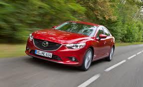 Mazda 6 Rating 2014 Mazda 6 Sedan First Drive U2013 Review U2013 Car And Driver