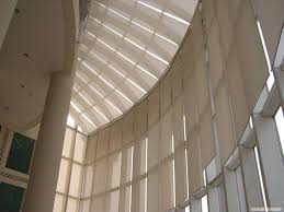 fcs velux skylights roof skylight indoor electric roller blinds