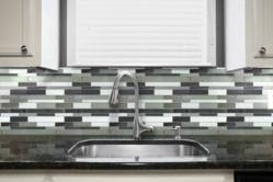 Kitchen That Wow Useful Modern Backsplash Plans With - Modern backsplash tile