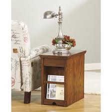 Chair Side Table With Storage Furniture Chairside Tables Sofa Side Table With Storage