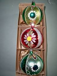 106 best ornaments images on glass