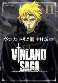 saga volume 7 chapters and volumes vinland saga wiki fandom powered by wikia