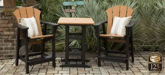 Brentwood Patio Furniture Pawley U0027s Island Brentwood Outdoor Living