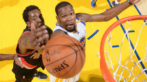nba awards can kevin durant win mvp with warriors si com