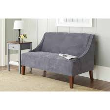 Loveseat Hide A Bed Living Room Comfortable Sofa Walmart For Excellent Living Room