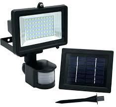 solar motion detector flood lights motion detector solar flood light or lumen degree outdoor motion