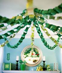 simple inexpensive diy st patrick u0027s day decor i dig pinterest