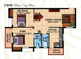 2bhk Plan Stepsstone 2bhk And 3bhk Apartment Chennai Affordable Flats In