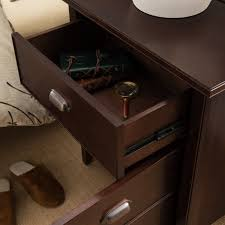 10522 in by leick furniture inc in mesa az night stand with top