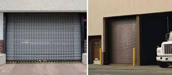 Overhead Security Door Commercial Advanced Service Garage Doors By Overhead Doors