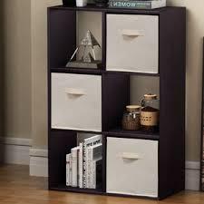 16 Cube Bookcase White Cube Storage You U0027ll Love Wayfair