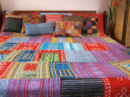 bedroom hippie quilts moroccan comforter sets bohemian duvet