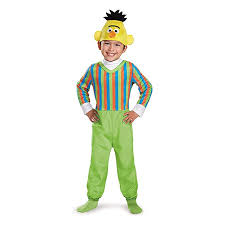 Halloween Costumes 18 Months Boy Amazon Disguise Baby Boys U0027 Bert Deluxe Infant Costume Clothing