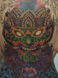 205 best thai tattoo images on pinterest thailand buddhism and