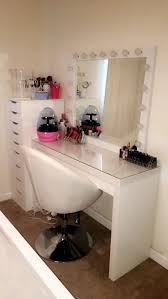 vanity mirror with lights for bedroom furniture luxury bedroom with modern lighted vanity mirror on wall