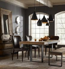 black and white dining room ideas glass dining table grey wood dining table black and white area rug