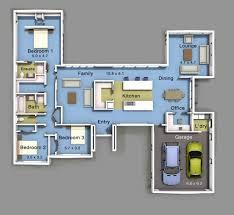Home Floor Plans Nz Sandler Alternative House Plan Fowler Homes Nz
