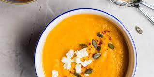 recette de cuisine pour l hiver recettes soupes d hiver