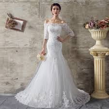 dress women 2015 curvy free shipping white half sleeve modest