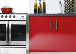 using high gloss paint on kitchen cabinets how to create a high gloss kitchen