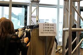 designer pop up sale haul a style collector designer garage sale haul nzfw