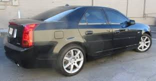2005 cadillac cts common problems doug s review 2004 cadillac cts v the about cars