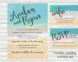 tropical themed wedding invitations tropical wedding invitations iidaemilia