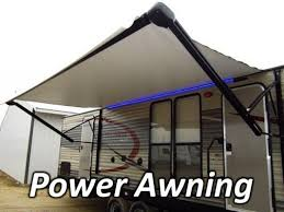 Power Awning 2015 Forest River Cherokee 274vfk Travel Trailer Coldwater Mi