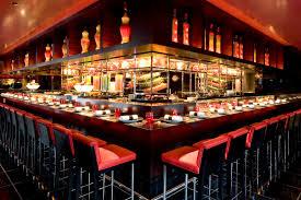la cuisine de joel robuchon une cuisine gastronomique exceptionnelle à l atelier joël robuchon