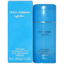 Light Blue Dolce And Gabbana Womens Dolce U0026 Gabbana U0027light Blue U0027 Women U0027s 1 6 Ounce Deodorant Stick D