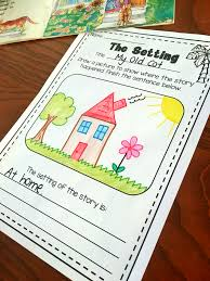 Sort Worksheets Alphabetically Guided Reading Response Printable Worksheet Pack Any Fictional