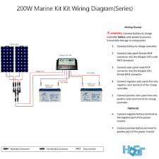 wiring diagram for solar panels on a caravan wiring diagram and
