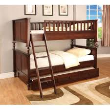 Futon Bunk Bed  Shop Bunk Beds With Futons - Twin futon bunk bed