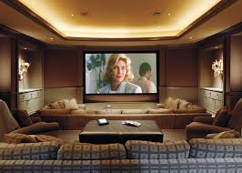 4 ideas to turn basement for entertainment room asapela home