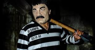 Mexican Halloween Costumes El Chapo Halloween Costume Business Insider