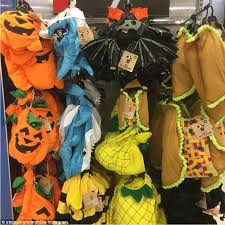 Kmart Halloween Costumes Boys Kmart Released Halloween Costumes Pets Daily Mail
