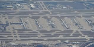 Hartsfield Jackson Airport Map File Hartsfield Jackson Atlanta International Airport Panoramio