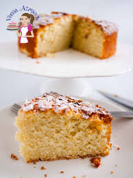 coconut cake recipe quick one bowl recipe veena azmanov