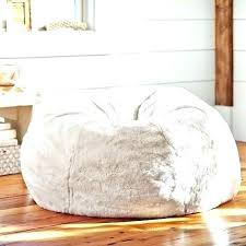 fur chair cover faux fur chair cover bean covers wedding cynna