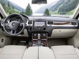 volkswagen touareg 2017 2017 vw touareg interior usautoblog usautoblog