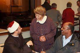 M El K He Begegnungsabend Mit Muslimen In Grötzingen Cig Karlsruhe
